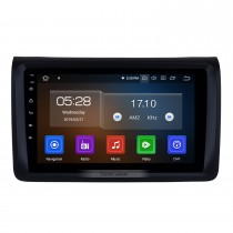 "HD Touchscreen 9"" Aftermarket Android 10.0 Car Stereo GPS Navi Head unit for NISSAN NV350 with Bluetooth music Wifi USB support DVD Player Carplay OBD Steering Wheel Control Digital TV"
