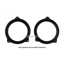 Rear Modification Bracket Mediant Speaker Mat for BMW 5