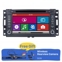 Saturn Relay DVD player GPS Navigation System with Radio TV Bluetooth