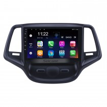 OEM 9 inch Android 10.0 Radio for 2015 Changan EADO Bluetooth WIFI HD Touchscreen GPS Navigation support Carplay DVR Rear camera