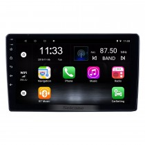 Android 10.0 9 inch for 2019 Mitsubishi Triton Radio HD Touchscreen GPS Navigation with Bluetooth support Carplay DVR