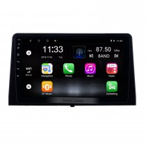 10.1 inch Android 10.0 for 2019 Peugeot Rifter Radio GPS Navigation System With HD Touchscreen USB Bluetooth support DAB+ Carplay