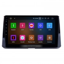10.1 inch Android 10.0 2019 Toyota Corolla GPS Navigation system Support Radio IPS Full Screen 3G WiFi Bluetooth OBD2 Steering Wheel Control