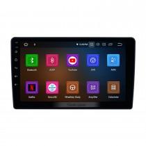 OEM Android 11.0 for Trumpchi GA6 Radio with Bluetooth 9 inch HD Touchscreen GPS Navigation System Carplay support DSP