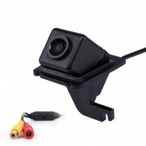 Hot selling 2012 2013 Land Rover Discovery 4 Car Rearview Camera with four-color ruler and LR logo Night Vision free shipping