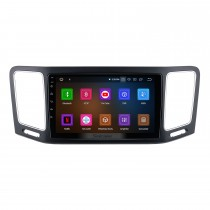 Android 10.0 For Volkswagen Sharan Radio 9 inch GPS Navigation System with Bluetooth HD Touchscreen Carplay support DSP
