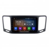 OEM Android 10.0 For Volkswagen Sharan Radio with Bluetooth 9 inch HD Touchscreen GPS Navigation System Carplay support DSP