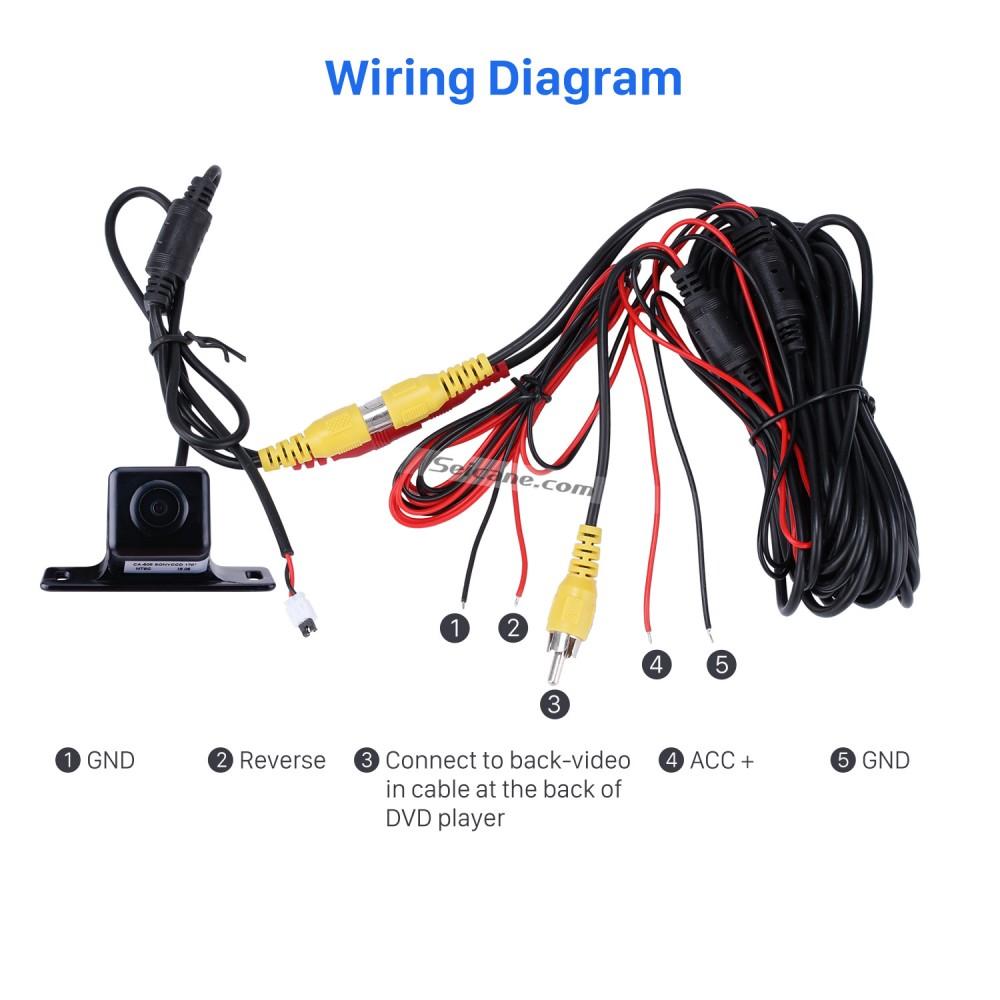 underwater camera wiring diagram wiring diagram 5 Pin Wiring Diagram Camera