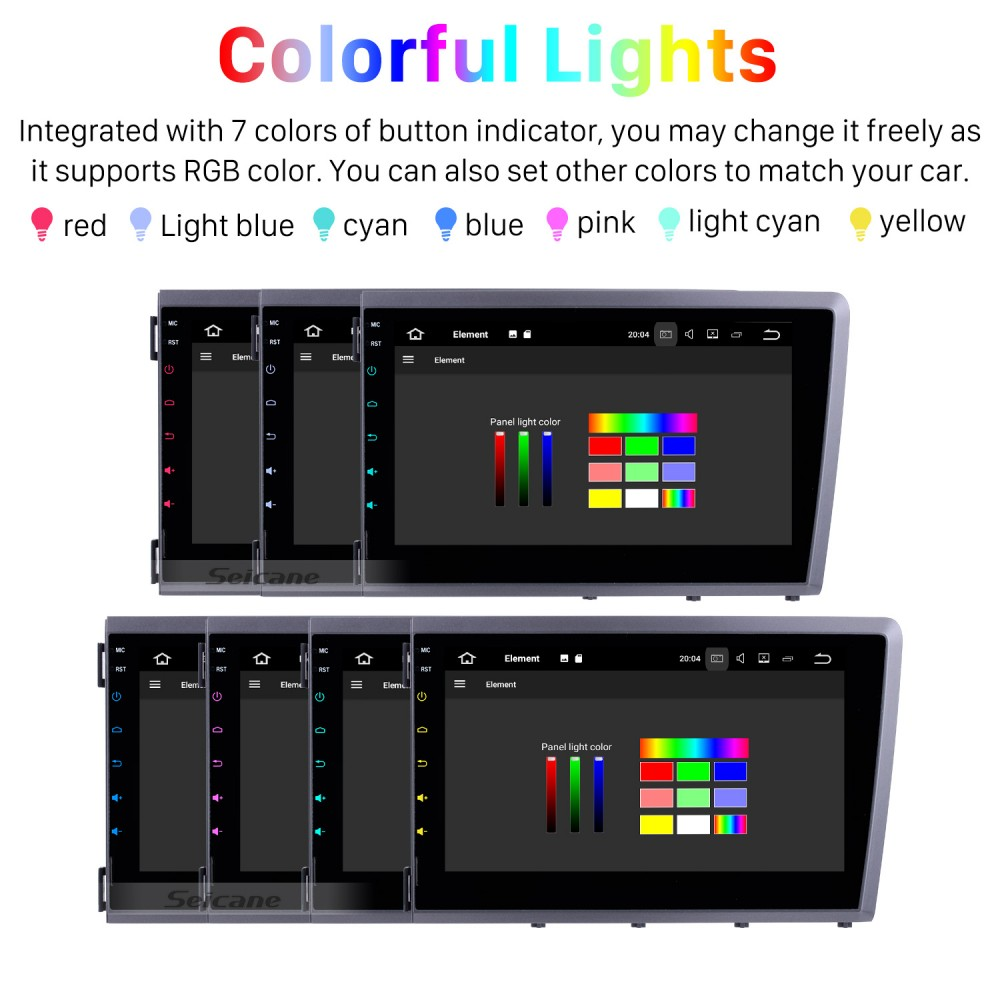 2000-2004 VOLVO S60 V70 XC70 Android 9 0 HD Touch Screen DVD