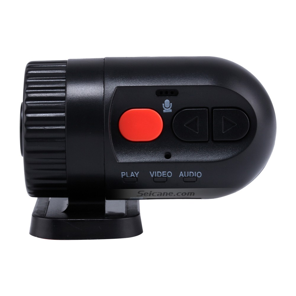 Cheap Night Vision Security Camera Car DVR Camera with AUX