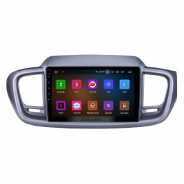 Android 11.0 Pour 2015 Kia Sorento RHD Radio 10.1 pouces Système de navigation GPS Bluetooth HD Écran tactile Carplay support SWC