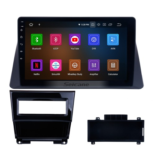 2016- KIA K5 OPTIMA Radio Replacement with Android 4.4.4 DVD Player GPS Navigation System Touch Screen 3G WiFi Mirror Link OBD2 Video Steering Wheel Control USB SD Rearview Camera