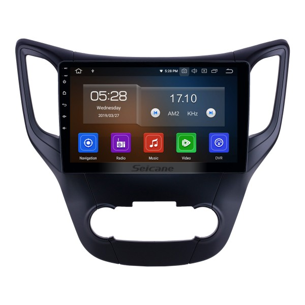 10,1 pouces 2012-2016 Changan CS35 Android 9.0 Radio de navigation GPS Bluetooth HD à écran tactile AUX USB support Carplay Miroir Lien