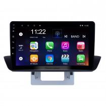 9 pouces OEM GPS Navigation Android 10.0 Stéréo pour 2012-2018 Mazda BT-50 Version d'outre-mer Radio tactile Bluetooth Lien WIFI AUX USB Prise en charge du contrôle du volant OBD 3G DVR