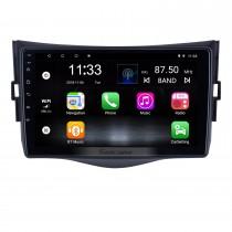 9 pouces Android 10.0 pour 2016 JMC Lufeng X5 Radio Système de navigation GPS avec écran tactile HD USB Bluetooth support Carplay TV numérique