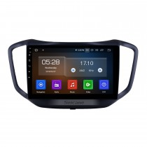 10,1 pouces Android 9.0 Radio de navigation GPS pour 2014-2017 Chery Tiggo 5 avec écran tactile HD Carplay USB support Bluetooth DVR DAB +