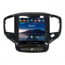 Pour 2017-2018 Zhonghua V3 Radio 9,7 pouces Android 10.0 Navigation GPS avec écran tactile HD Prise en charge Bluetooth Carplay Caméra arrière