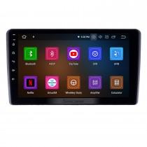 Android 11.0 9 pouces Radio de navigation GPS pour 2015 Mahindra Marazzo avec support tactile HD Carplay Bluetooth WIFI support TPMS TV numérique