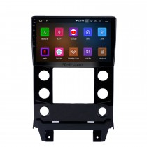 10.1 pouce HD Écran Tactile GPS Radio Système de Navigation Android 11.0 Pour 2014 2015 2016 Nissan Qashqai Soutien Bluetooth Musique ODB2 DVR Miroir Lien TPMS Commande Au Volant