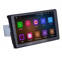 9 pouces Pour 2015 2016 2017 2018 Citroen Beringo Radio Android 11.0 Navigation GPS Bluetooth HD Écran tactile Soutien Carplay Télévision numérique