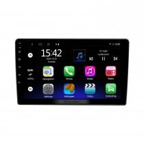 9 pouces Android 10.0 pour 2001-2005 MAZDA HOMMAGE FORD ESCAP Radio Système de navigation GPS avec écran tactile HD Prise en charge Bluetooth Carplay OBD2