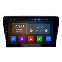10.1 pouces 2017-2019 Venucia M50V Android 9.0 Navigation Radio Radio Bluetooth HD Écran Tactile support Carplay Miroir Lien