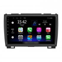 9 pouces Android 10.0 pour 2010-2012 GREAT WALL HAVAL H3 H5 Radio Système de navigation GPS avec écran tactile HD Prise en charge Bluetooth Carplay OBD2
