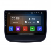 10.1 pouces Android 9.0 Radio pour 2016-2018 chevy Chevrolet Equinox Bluetooth à écran tactile GPS Navigation Carplay support TPMS DAB +