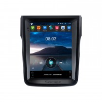 9,7 pouces Android 10.0 pour 2018 Changan COS1 Radio Système de navigation GPS avec écran tactile HD Prise en charge Bluetooth Carplay TPMS