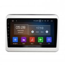 Meilleur système audio de voiture pour 2017+ Suzuki Spacia avec support Carplay WIFI Bluetooth intégré Navigation GPS image dans l'image DVR