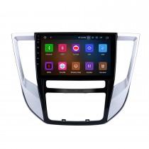 9 pouces Android 11.0 2020 Mitsubishi Grand Lancer HD Radio de navigation GPS à écran tactile avec prise en charge USB Carplay Bluetooth WIFI 4G Lecteur DVD Lien miroir