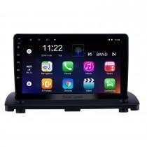 pour 2004-2014 Volvo XC90 Android 10.0 9 pouces HD Radio à écran tactile Radio Navigation GPS avec Bluetooth WIFI USB support DVR OBD2 TPMS Caméra de recul