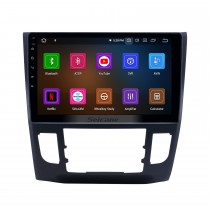 10,1 pouces Android 9.0 Radio de navigation GPS pour 2013-2019 Honda Crider Auto A / C avec support tactile Carplay Bluetooth support Bluetooth OBD2
