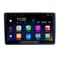 Pour 2019 Citroen C4L Radio 10.1 pouces Android 10.0 HD Système de navigation GPS à écran tactile avec prise en charge Bluetooth Carplay TPMS