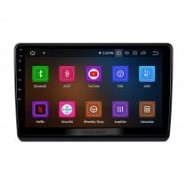 10,1 pouces Android 11.0 pour Honda AVANCIER 2017 Radio système de navigation GPS avec écran tactile HD Bluetooth Carplay support OBD2