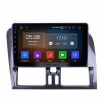 Écran tactile HD pour 2008-2014 2015 2016 Volvo XC60 Radio Android 9.0 9 pouces Navigation GPS Bluetooth WIFI Support Carplay DVR DAB +