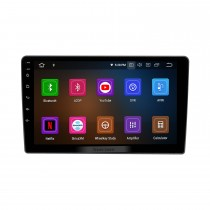 OEM Android 11.0 pour MAZDA TRIBUTE FORD ESCAP 2001-2005 Radio avec Bluetooth 9 pouces HD Écran tactile Système de navigation GPS Carplay support DSP