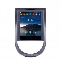 2015 Kia Soul 9.7 pouces Écran tactile Android 10.0 Lecteur multimédia Système de navigation GPS Bluetooth Wifi FM Prise en charge USB DVR Commande au volant Lecteur DVD