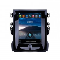 2012-2015 Chevy Chevrolet Malibu 9.7 pouces Android 10.0 Radio de navigation GPS avec écran tactile HD Prise en charge Bluetooth Caméra arrière Carplay