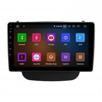 Écran tactile HD de 9 pouces pour 2007-2015 ROVER MG5 Stéréo Carplay Système stéréo Autoradio Support 1080P Lecteur vidéo