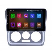 Écran tactile HD pour 2009 2010 2011 2012 2013 Geely Ziyoujian Radio Android 11.0 9 pouces Navigation GPS Bluetooth Carplay support Caméra de recul