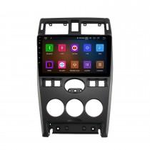 OEM Android 11.0 pour 2001-2011 Mercedes Benz SL R230 SL350 SL500 SL55 SL600 SL65 Radio avec Bluetooth 9 pouces HD Écran tactile Système de navigation GPS Carplay support DSP