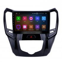 10.1 pouces Android 11.0 Radio pour 2014 2015 Grande Muraille M4 Bluetooth Wifi HD Navigation GPS Navigation tactile Carplay USB support DVR OBD2 caméra de recul