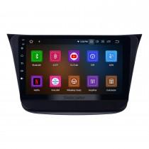 Android 11.0 Radio de navigation GPS 9 pouces pour 2019 Suzuki Wagon-R avec écran tactile HD Prise en charge de Carplay Bluetooth WIFI AUX Miroir Link OBD2 SWC