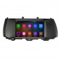 Autoradio Bluetooth Android 11.0 pour 2019 Great Wall Haval H7 LHD avec écran tactile Carplay WIFI Support GPS HD TV numérique Caméra de recul