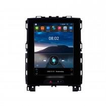 9,7 pouces Android 10.0 2015 Radio de navigation GPS Renault Koleos avec écran tactile HD Prise en charge de la musique Bluetooth Carplay Mirror Link