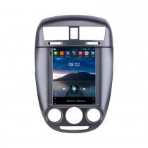 9,7 pouces Android 10.0 pour 2016 Buick New Excelle Radio Navigation GPS avec écran tactile HD Prise en charge Bluetooth Carplay TPMS