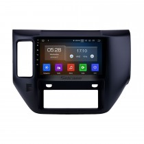 2011-2015 Nissan Patrol Android 9.0 Radio de navigation GPS 9 pouces Bluetooth Bluetooth HD à écran tactile WIFI Support USB Carplay TV numérique