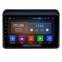 9 pouces Android 9.0 Radio pour 2018-2019 Suzuki ERTIGA Bluetooth AUX HD Écran tactile GPS Navigation Carplay USB support Commande au volant TPMS