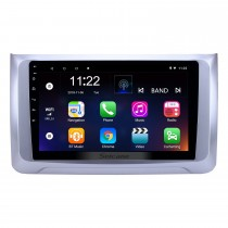 10,1 pouces Android 8.1 2016-2019 Grande Muraille Haval H6 GPS Radio de navigation avec Bluetooth HD Écran tactile WIFI Support musique TPMS DVR Carplay Digital TV